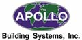 Apollo Building Systems Mobile Logo